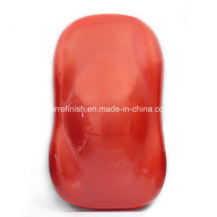 Factory Price High Gross Weather Resistant 1k Auto Refinish