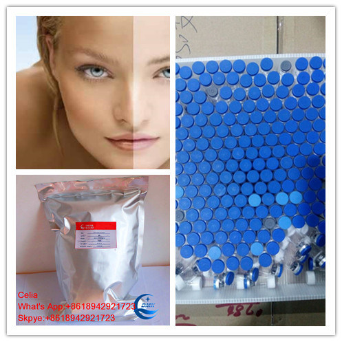 China Melanotan-II Mt-2 Minimal Exposure to Sunlight Promoting Skin Tanning