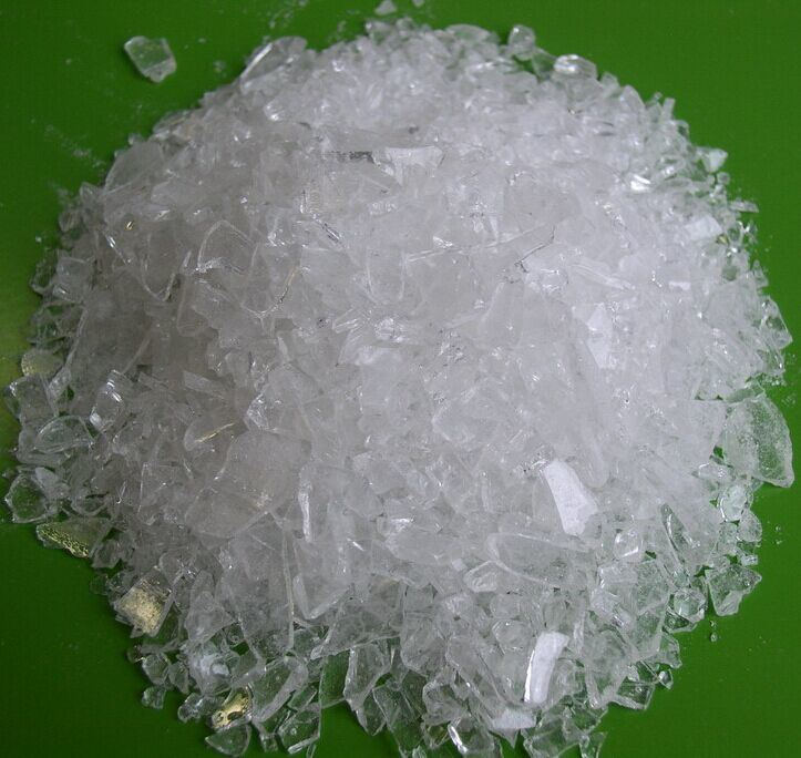 Polyester Resin for Powder Coatings