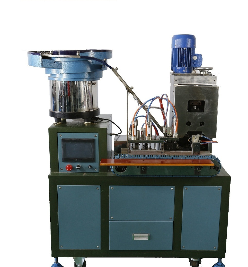 Full Automatic Crimping Machine (YH-001A)