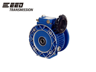 Udl Series Stepless Speed Variator