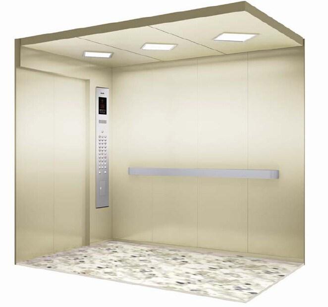Hospital Patient Medical Bed Elevator