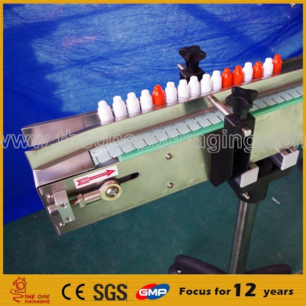 Automatic Labeling Machine/Bottle Labeling Machine
