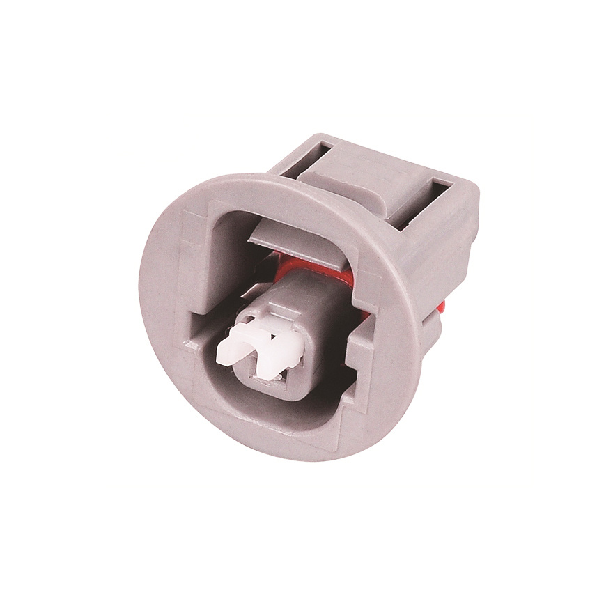 1pole Plug Waterproof Connector Toyota Oil Pressure Sensor 7283-1114-40