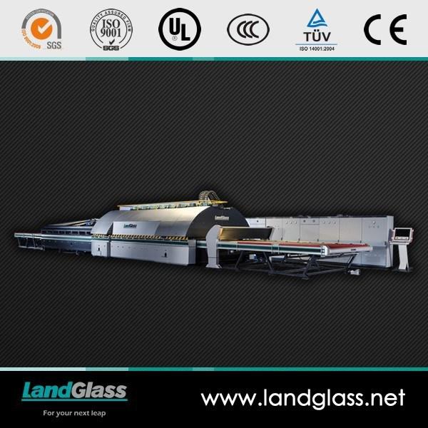 Luoyang Landglass Tempered Glass Manufacturing Machine