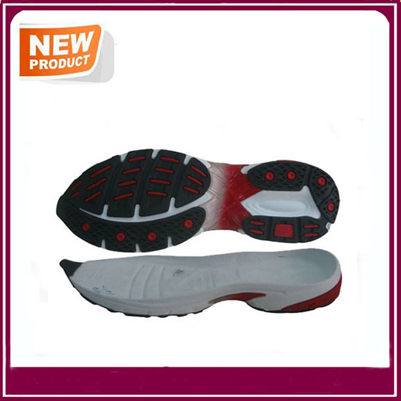 New Outsole of Sport Shoes Wholesale