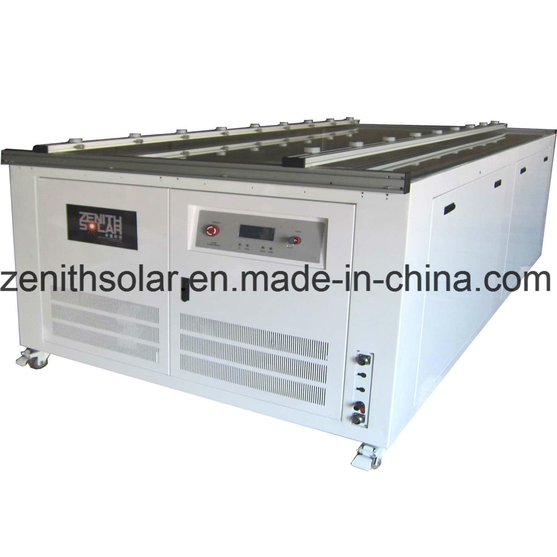 Solar Module IV Tester-Simulator