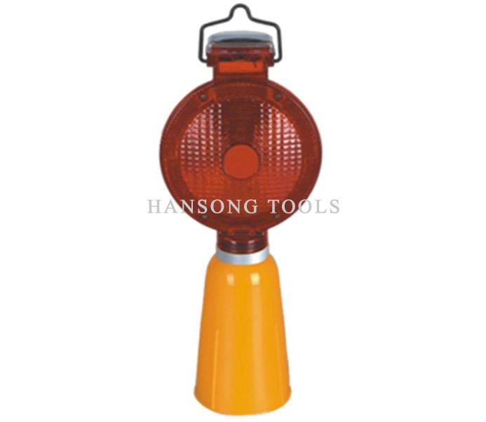 Solar Traffic Warning Light (SP-003)