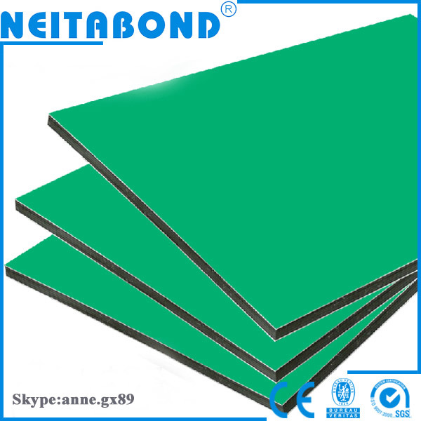 2016 Neitabond New Exterior Aluminum Sandwich Panel with Factory Price in Shandong