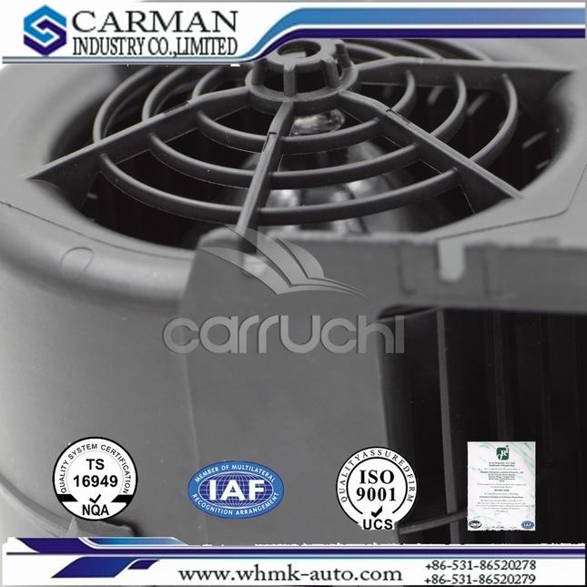12V/24V Centrifugal AC Blower DC Cooling Fan