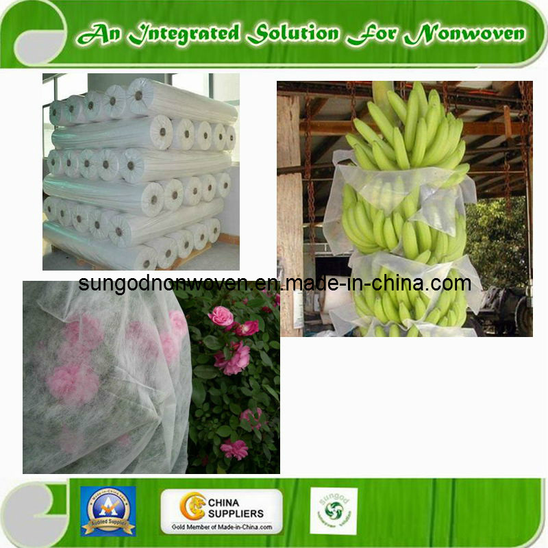 UV Resistant Agriculture PP Spunbonded Non Woven Fabric