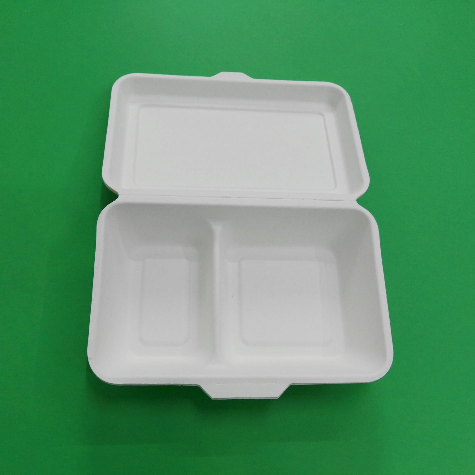 Disposable Take Away Paper Lunch Box