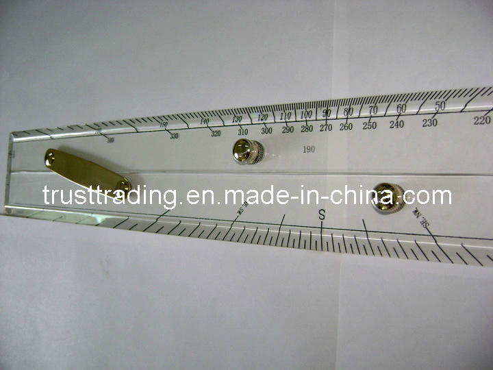 600mm Marine Navigational Parallel Ruler