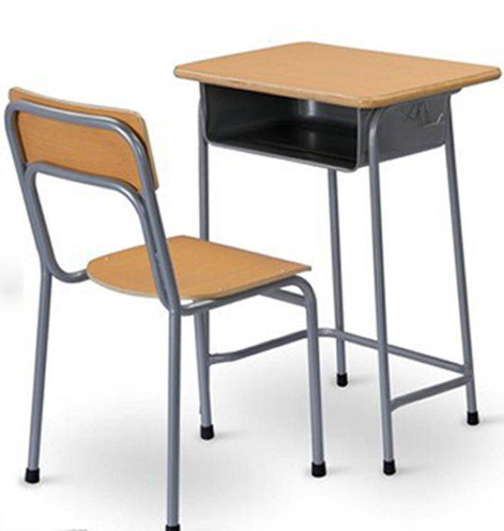 China Single Student Desk and Chair MXZY 265 China