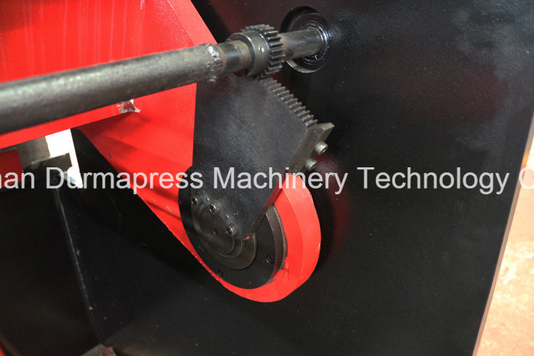 QC12y-10*3200 Hydraulic Shearing Machine Manufactures, Shearing Machine Price, Hydraulic Shearing Machine