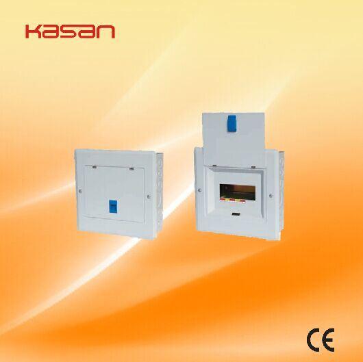 Metal Power Distribution Box Distribuiton Boards IP66