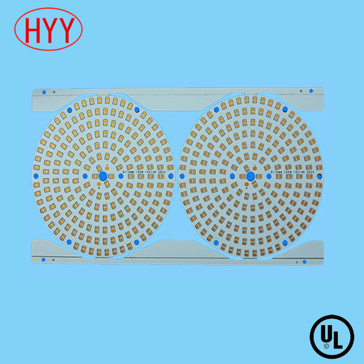 UL Approved OSP PCB Board for LED Lamp