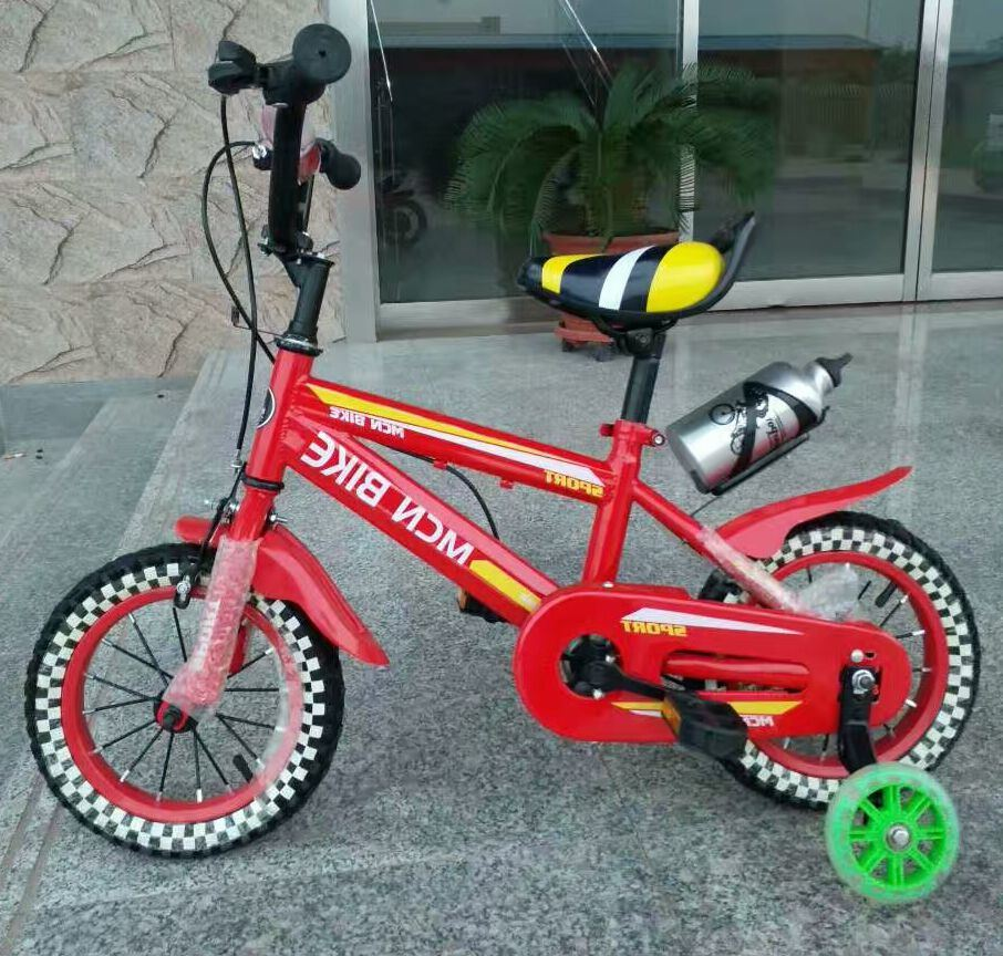 Kids Children Mountain Bike Baby Child BMX Bicycle with Ce