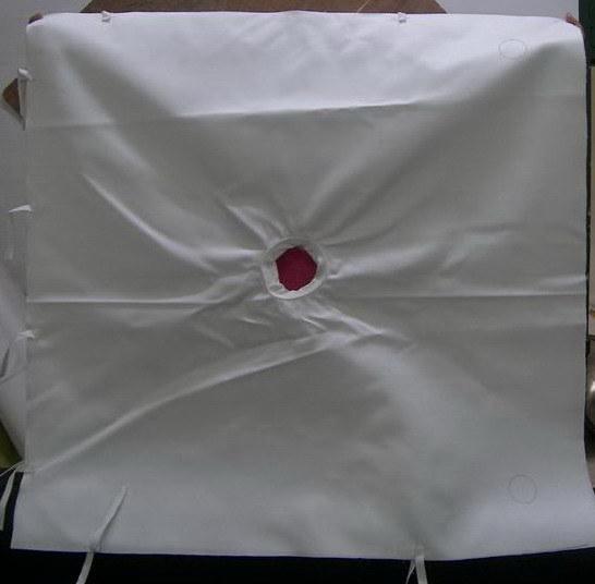 Dewatering Sludge Multifilament/Monofilament Filter Cloth 800*800mm