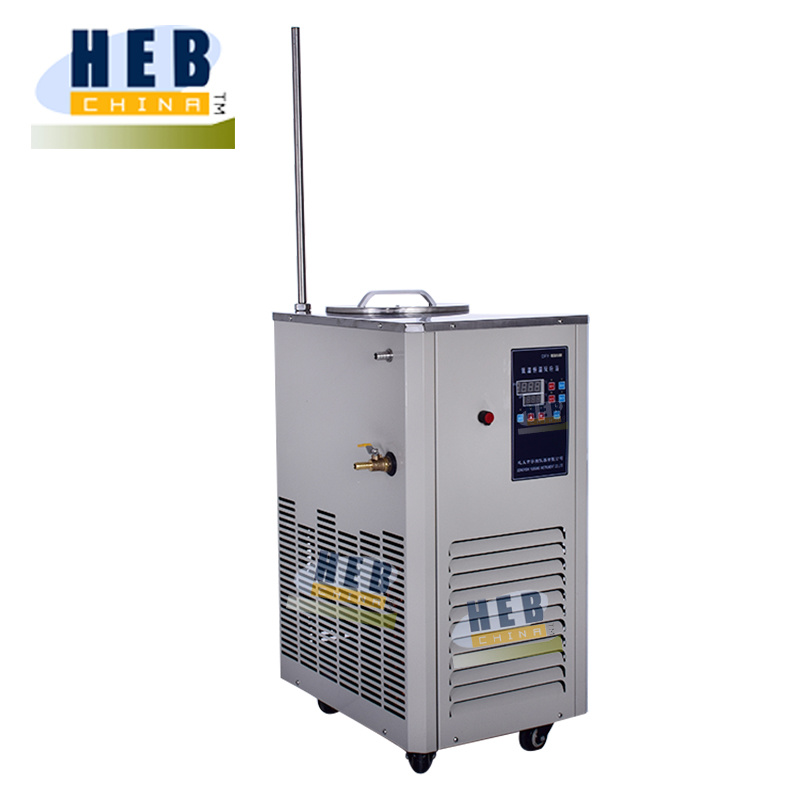 Refrigerated Circulator with Heating