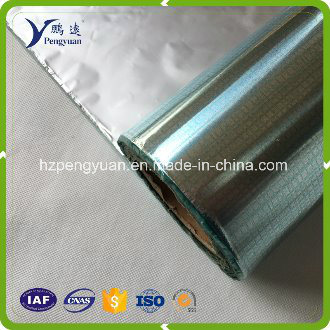 Green Printing Anti Glare Foil for Foam Insulation for Australia Market