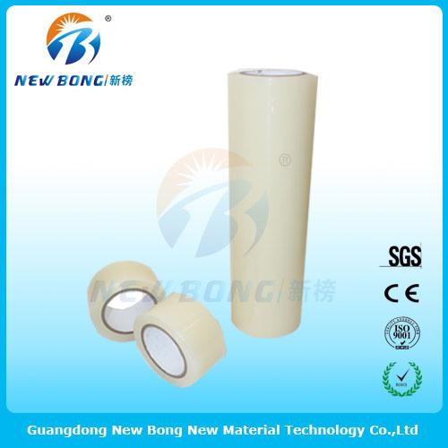 New Bong Milk White PVC Protective Film for Aluminium Profile
