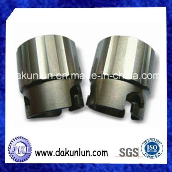 Custom CNC Lathe Turning Parts