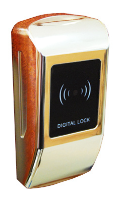 Hotel Usage Cl-02 Sauna Lock Cabinet Lock Digital Lock