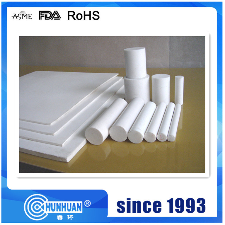 Teflon Extrud Rods