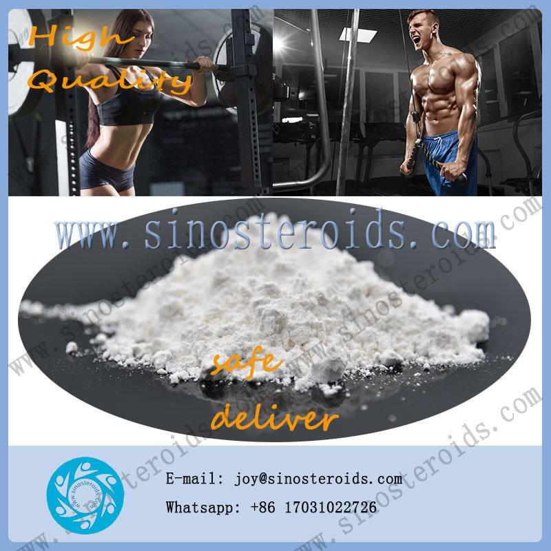 Deca Durabolin Steroid Nandrolone Decanoate Muscle Enhance CAS 360-70-3
