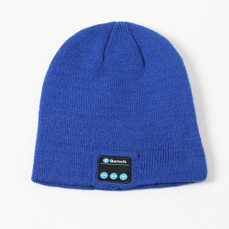 High Quality Wireless Bluetooth Headphone Beanie, Bluetooth Winter Headphone Hat Wholesale