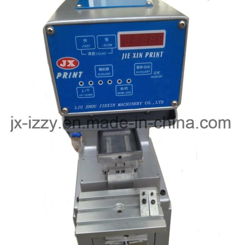 Semi- Automatic Pad Printing Machine Pad Printer