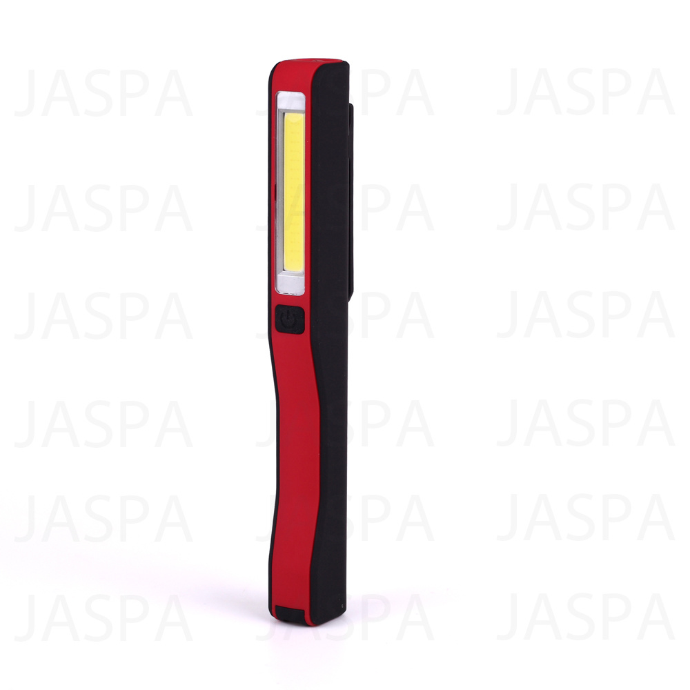 Lightweight COB LED Penlight Flashlight (33-2J1701 AAA)