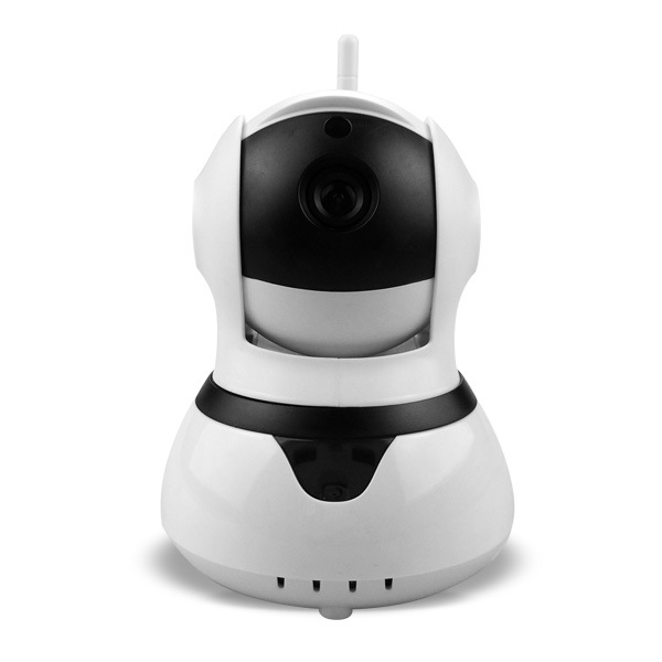WiFi Security Wireless Alarm IP Camera