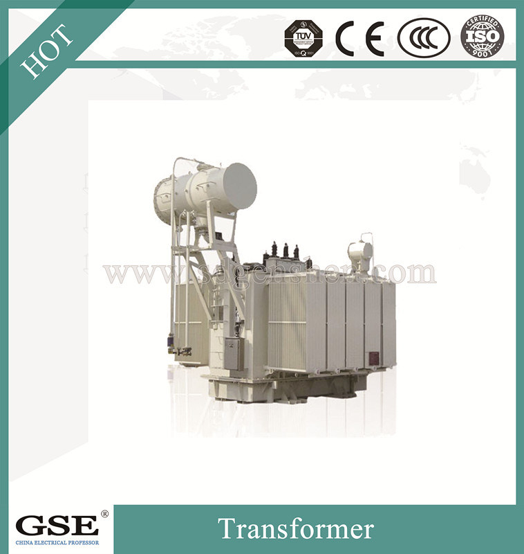 S11 35kv Industrial/Agricultural Power-Girds Three-Phase Oil-Immersed Fully Sealed Energy Saving Power/Distribution Transformer Series