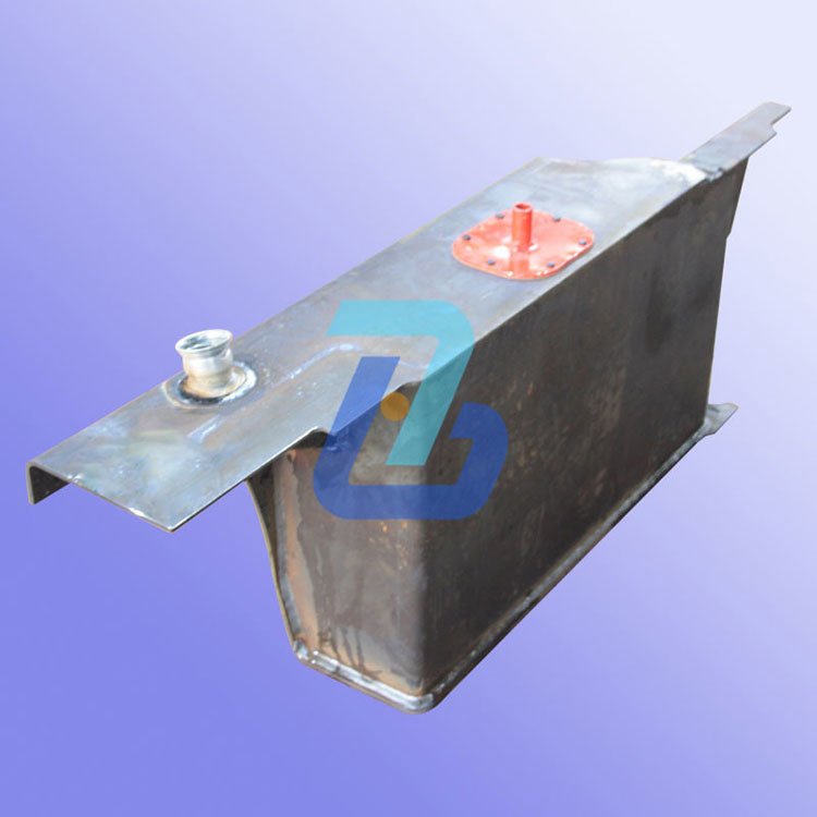 Experienced Sheet Metal Fabrication with Fine Finish Sheet Metal