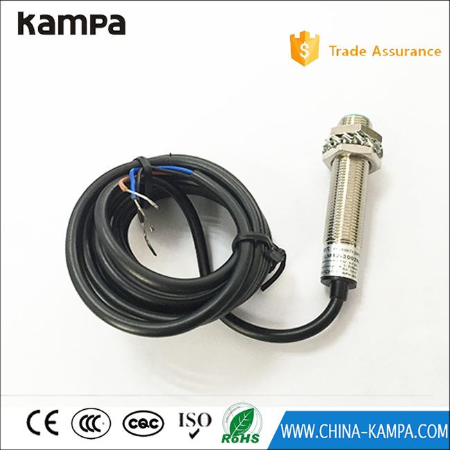 Lm12-3004 NPN Inductive Proximity Sensor