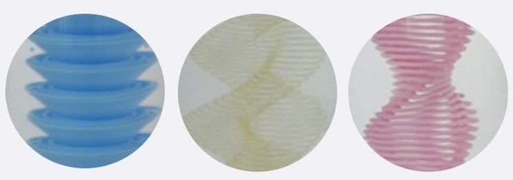 6 New Spiral Design 30ml Essence Cream Moisturizing Primer Base Cream