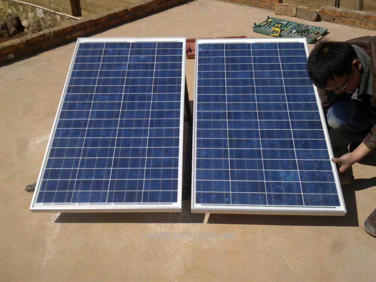 25W Monocrystalline Silicon Sunpower Solar Panel Suit for Solar Street Light
