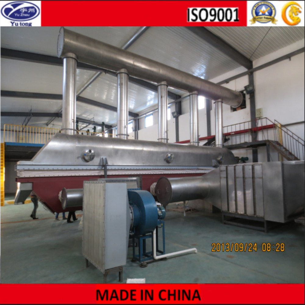 Chicken Dry Production Line