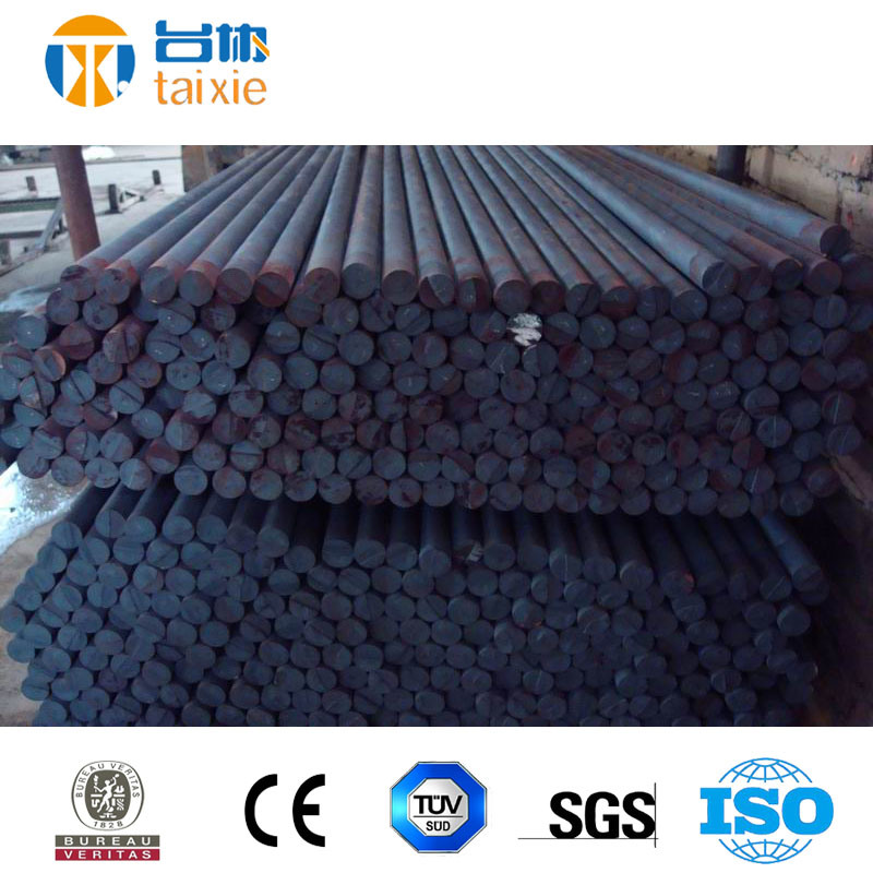 Cast Iron Bar Alloy Silicon Steel Qt600-3 Qt700-2 Qt500-7