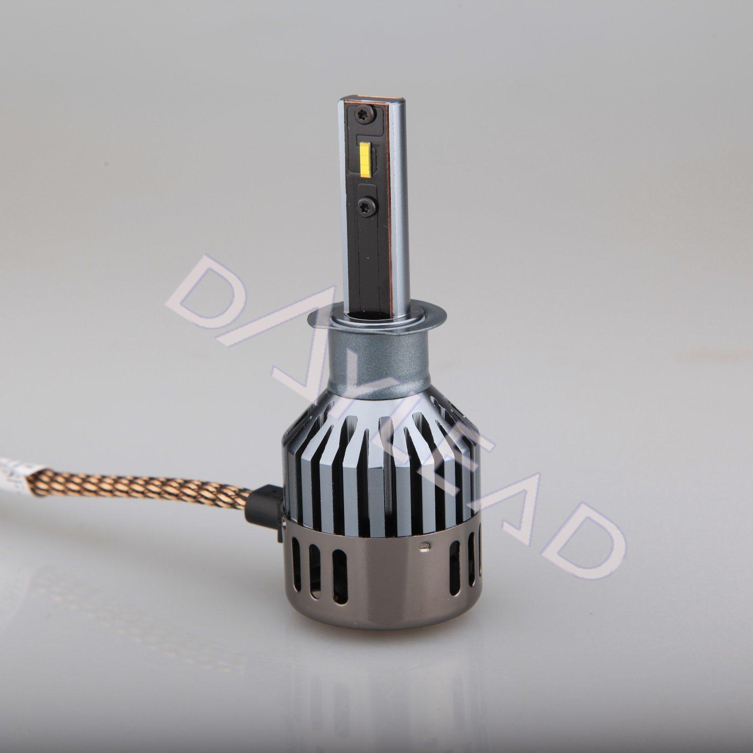 6000k High Quality Portable LED Car Light