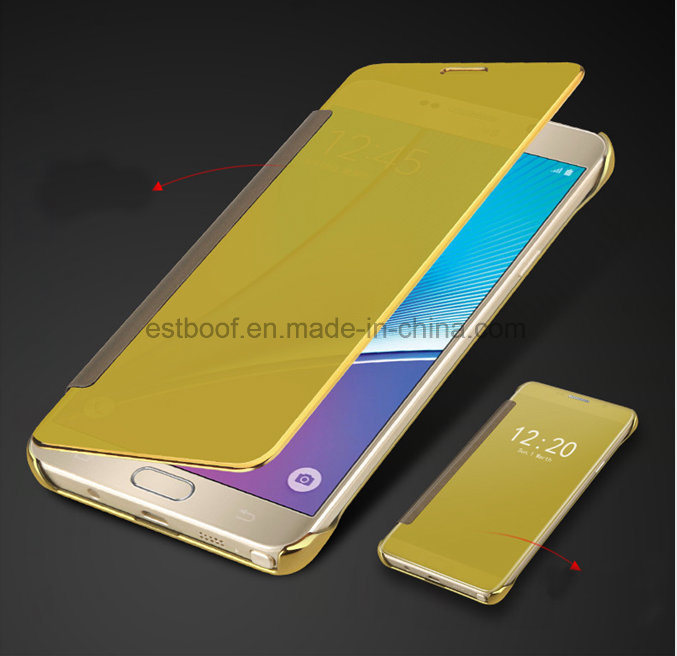 Electroplate PC Mobile Phone Case for iPhone 6/7/8