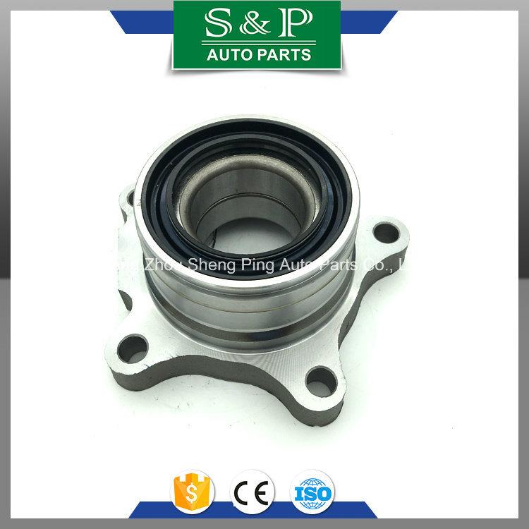 Wheel Hub for Toyota Tundra 42460-0c010 512352