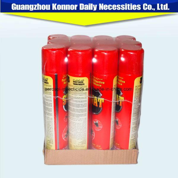 400ml Organic Pesticides Spray for Mosquito Repellent