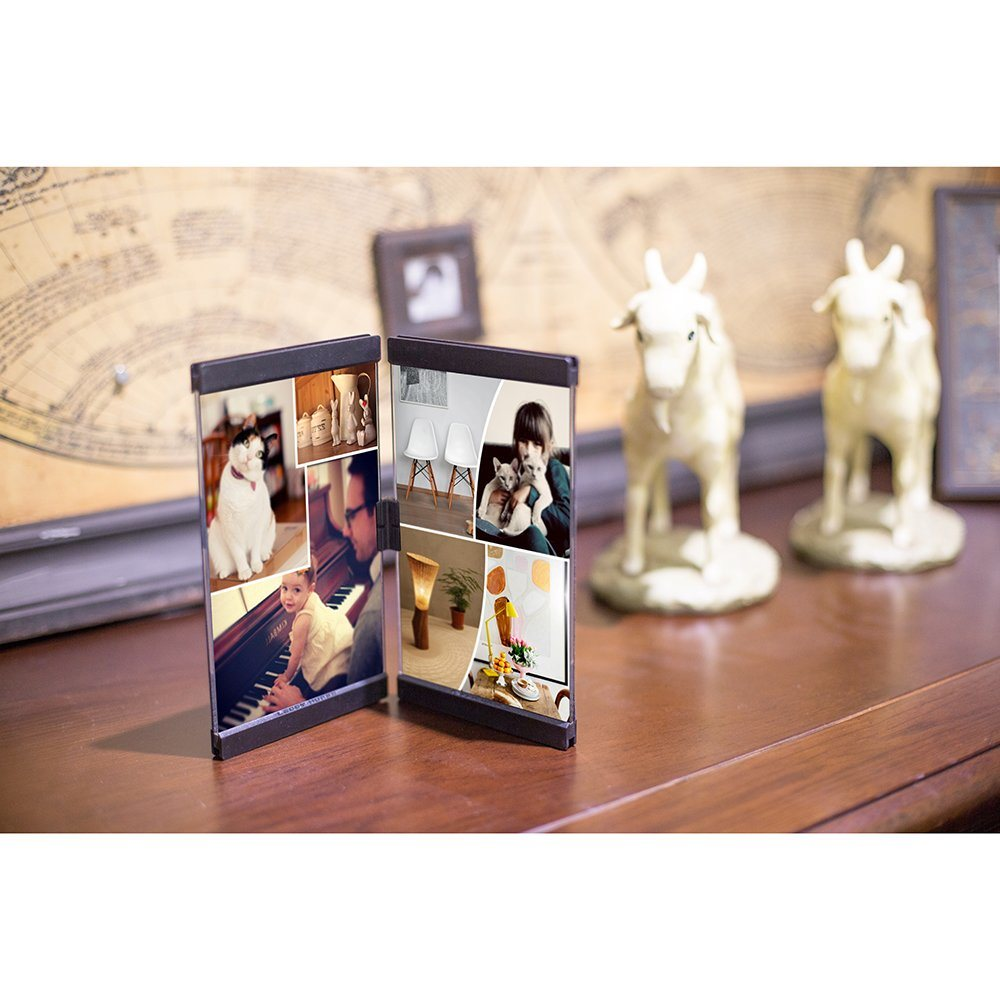 """4""""*6"""" New Style Acrylic Photo Frame/Picture Frame for Home Decoration"""