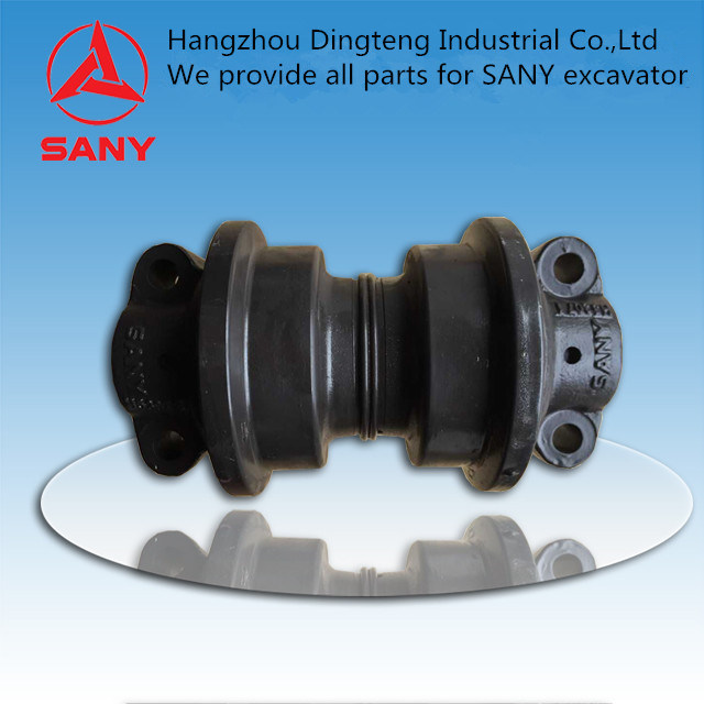 The Sany Excavator Track Roller