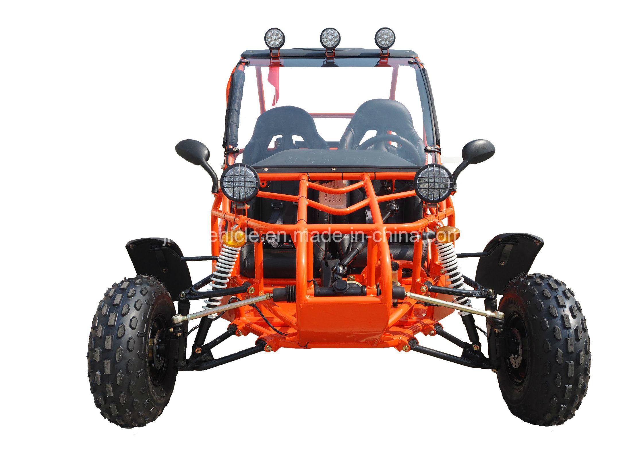 EPA Approved 800cc ATV Sport ATV