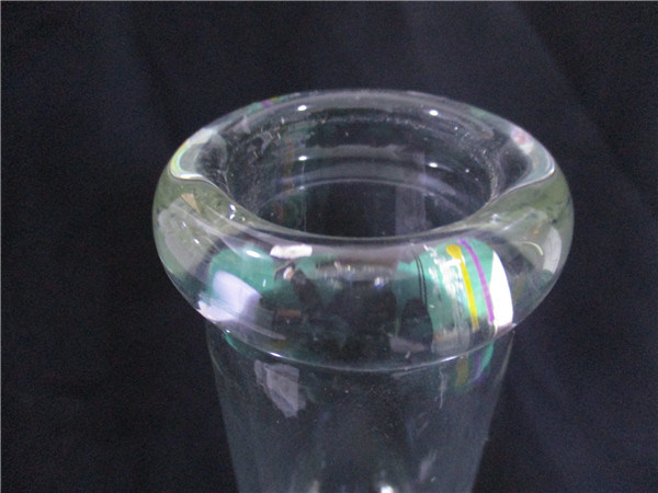 AA-004 New Style Glass Pipe for Smoking