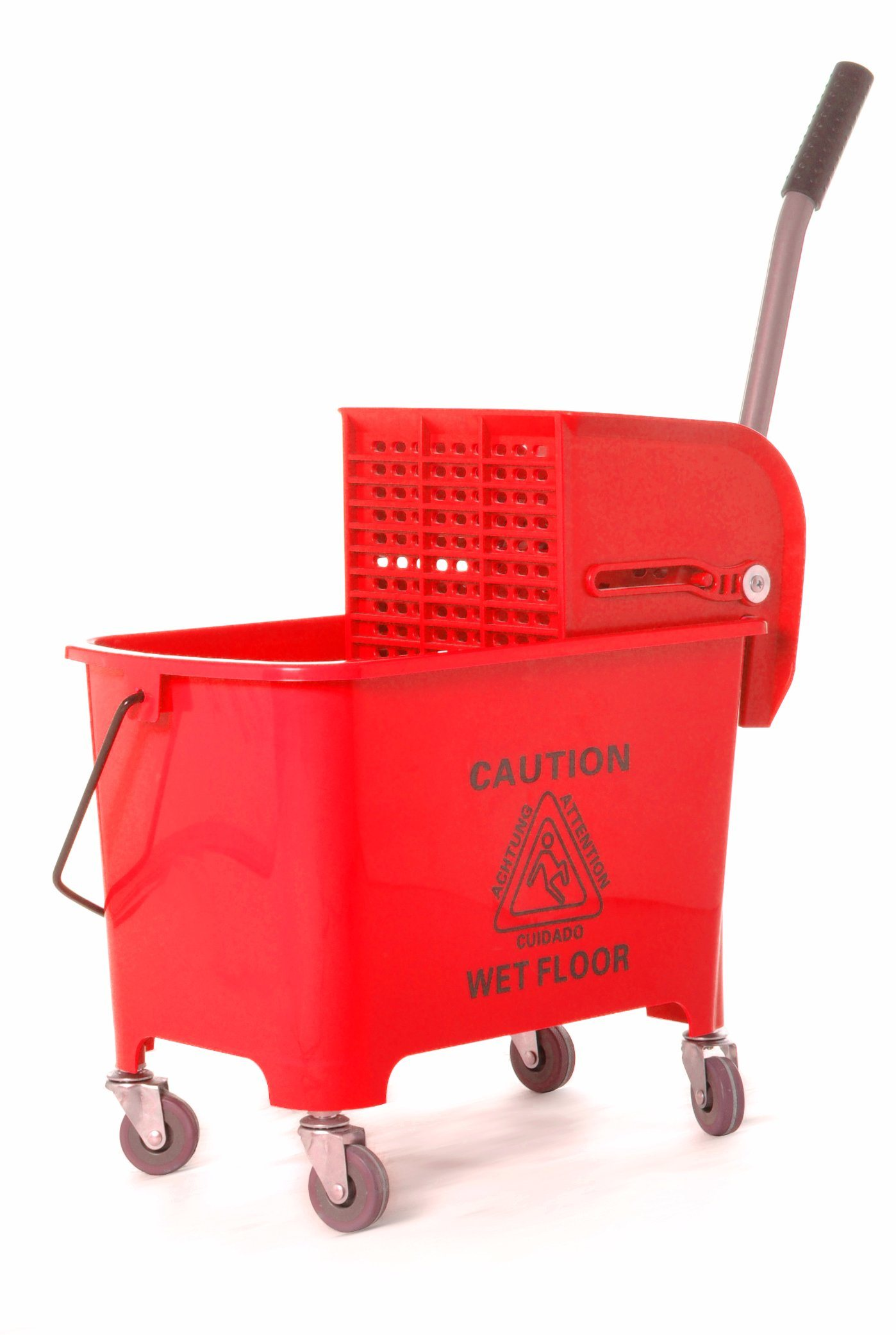 20L Mop Bucket and Wringer Combo